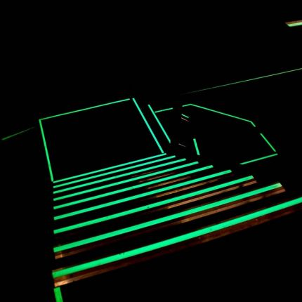 Avery SF 100 Glow in the Dark