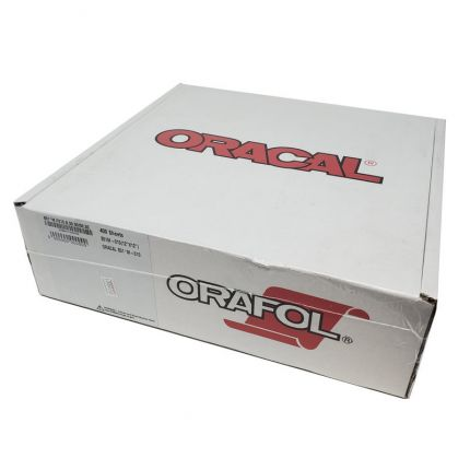 Oracal® 651 Sheets
