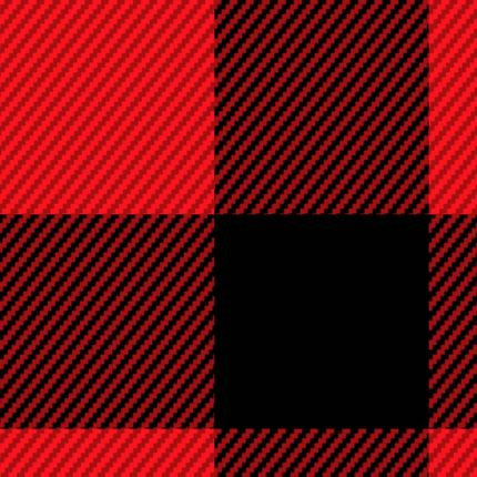 Siser® EasyPatterns® Buffalo Plaid Red