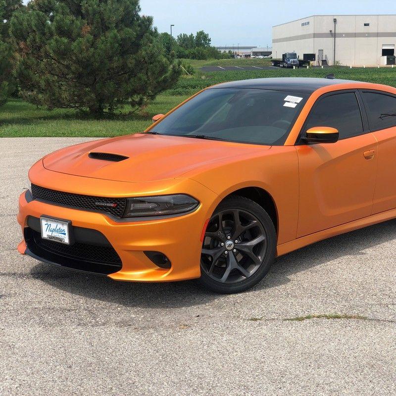 SW 900-316-S Stunning Orange Satin