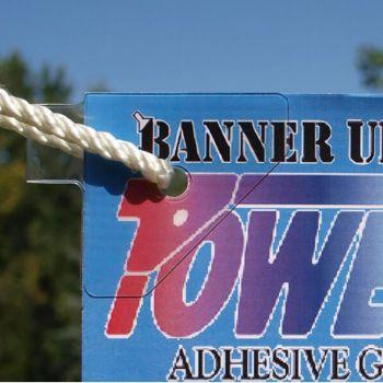 PowerTabs Adhesive Grommets