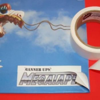 MegaTape Double-Sided...