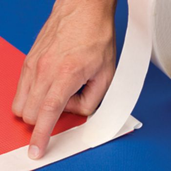 PowerTape Single-Sided Banner Tape