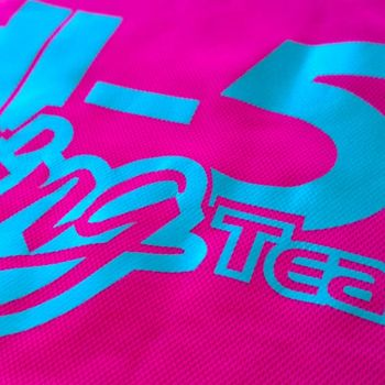 Siser® Hi-5 Print Matte