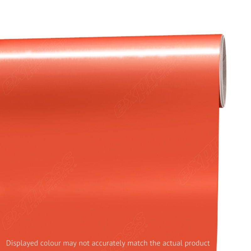 Siser® EasyPSV™ Permanent Orange