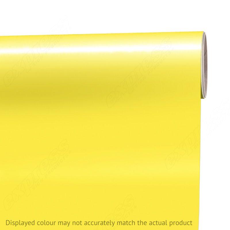 Siser® EasyPSV™ Permanent Canary Yellow