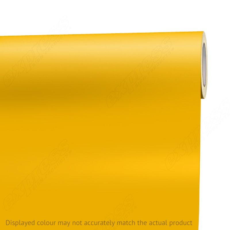 Oracal® 631 #019 Signal Yellow