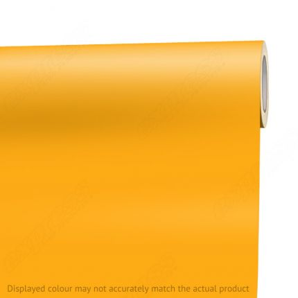 Oracal® 631 #020 Golden Yellow