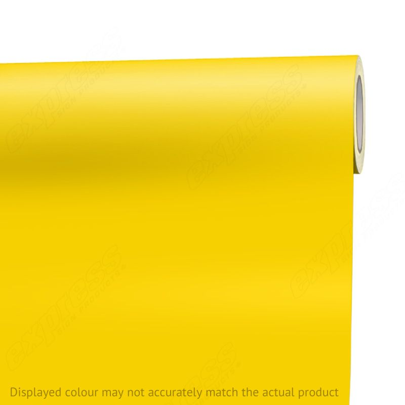 Oracal® 631 #022 Light Yellow