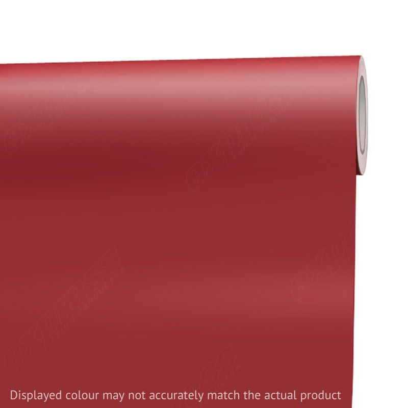 Oracal® 631 #030 Dark Red