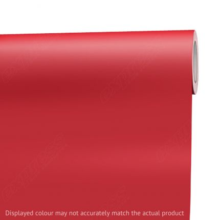 Oracal® 631 #031 Red