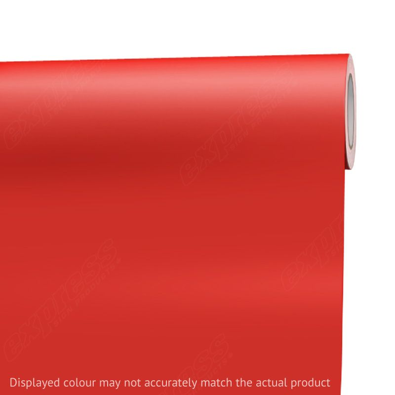 Oracal® 631 #032 Light Red