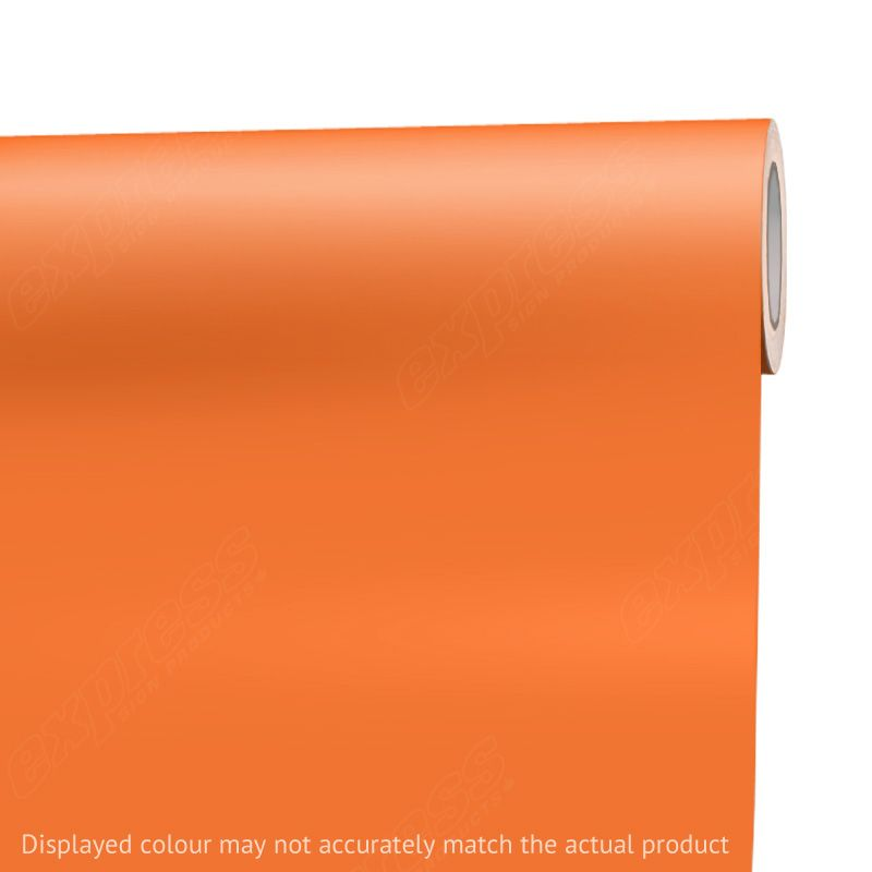 Oracal® 631 #036 Light Orange