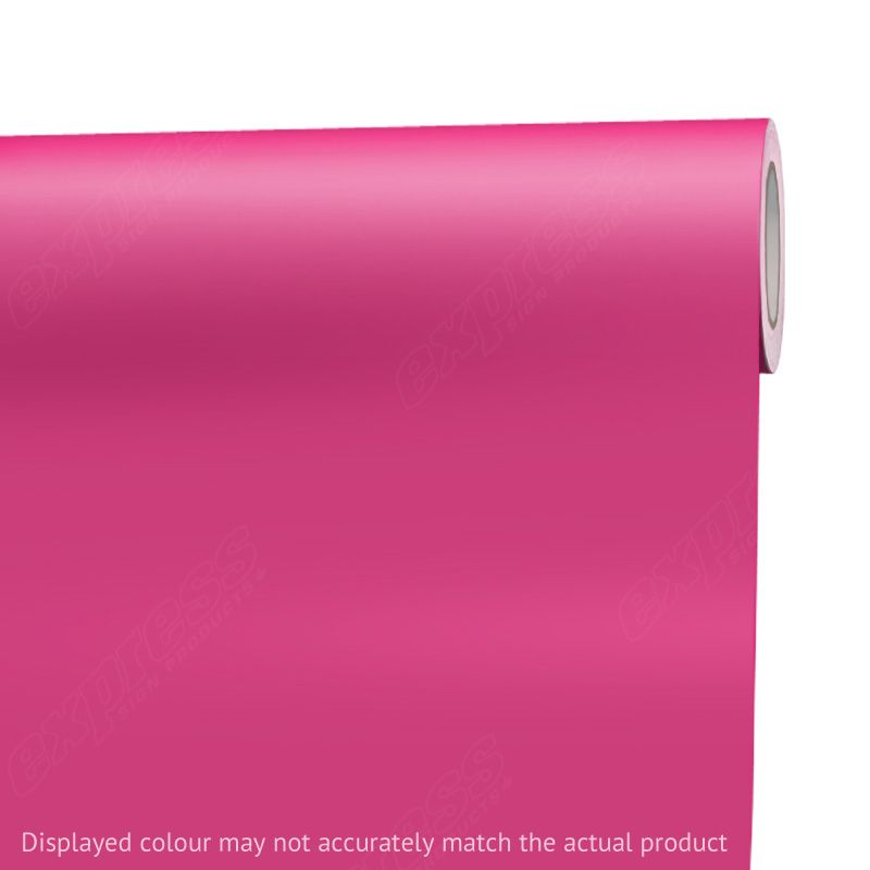 Oracal® 631 #041 Pink