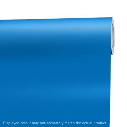 Oracal® 631 #052 Azure Blue