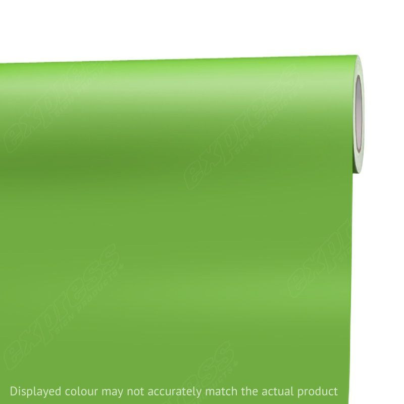 Oracal® 631 #063 Lime-Tree Green