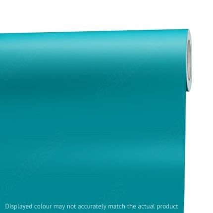 Oracal® 631 #066 Turquoise Blue