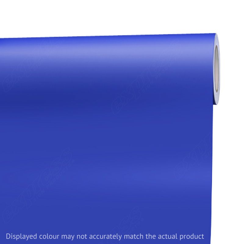 Oracal® 631 #086 Brilliant Blue