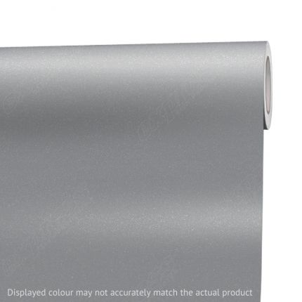 Oracal® 631 #090 Silver Grey