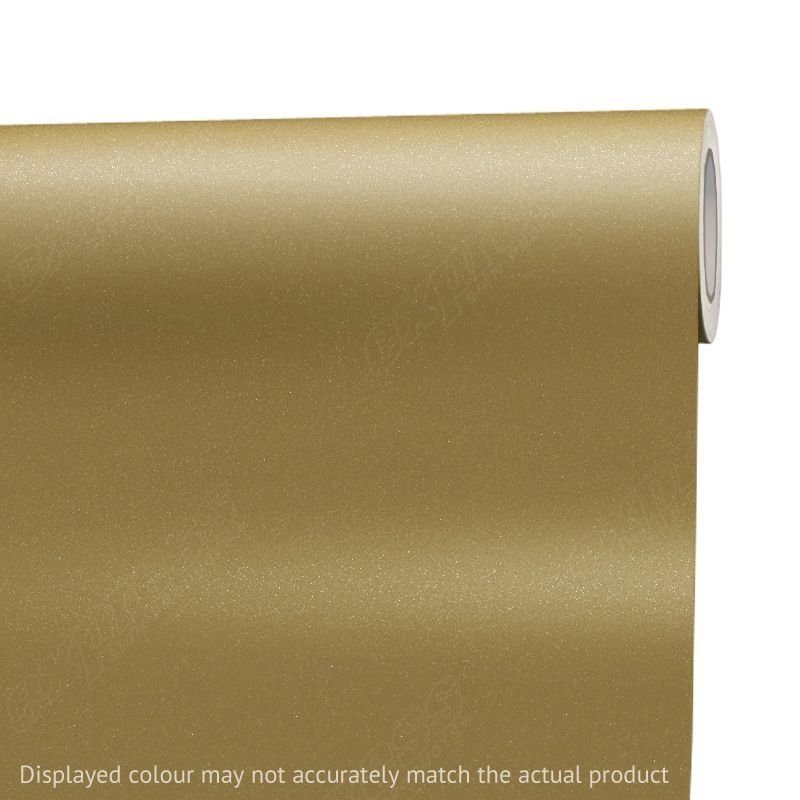 Oracal® 631 #091 Gold