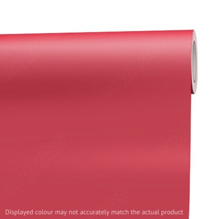 Oracal® 631 #392 Dahlia Red