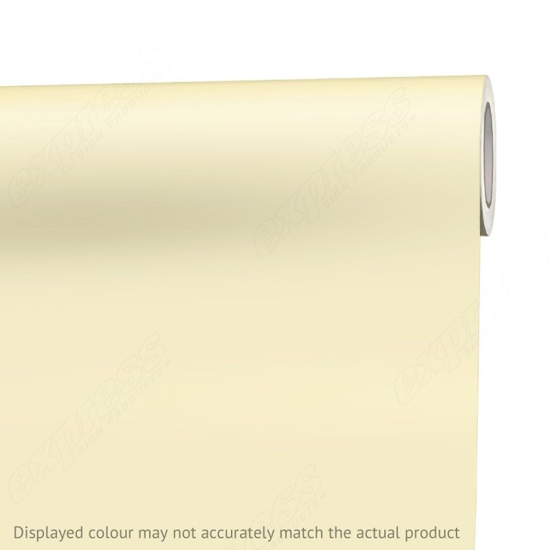 Oracal® 631 #814 Ivory