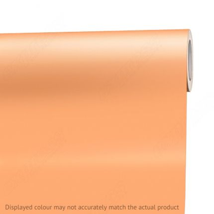 Oracal® 631 #890 Apricot