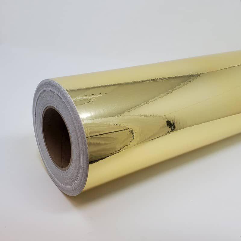 Gemstone Chrome Polish Gold 023