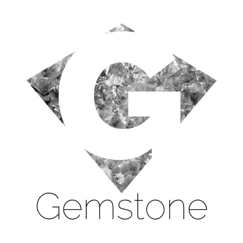 Gemstone Printable Chrome Polish