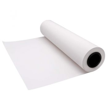 Bond Paper White 40lb - 24in x 550ft