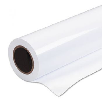 Photo Paper Gloss 8.5mil White (54in x 100ft)