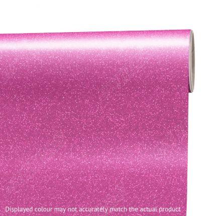 Siser® EasyPSV® Glitter #09 Pink Flirt