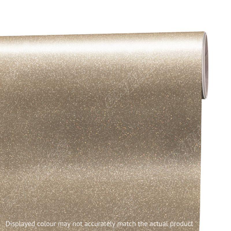 Siser® EasyPSV® Glitter #12 Glimmering Gold