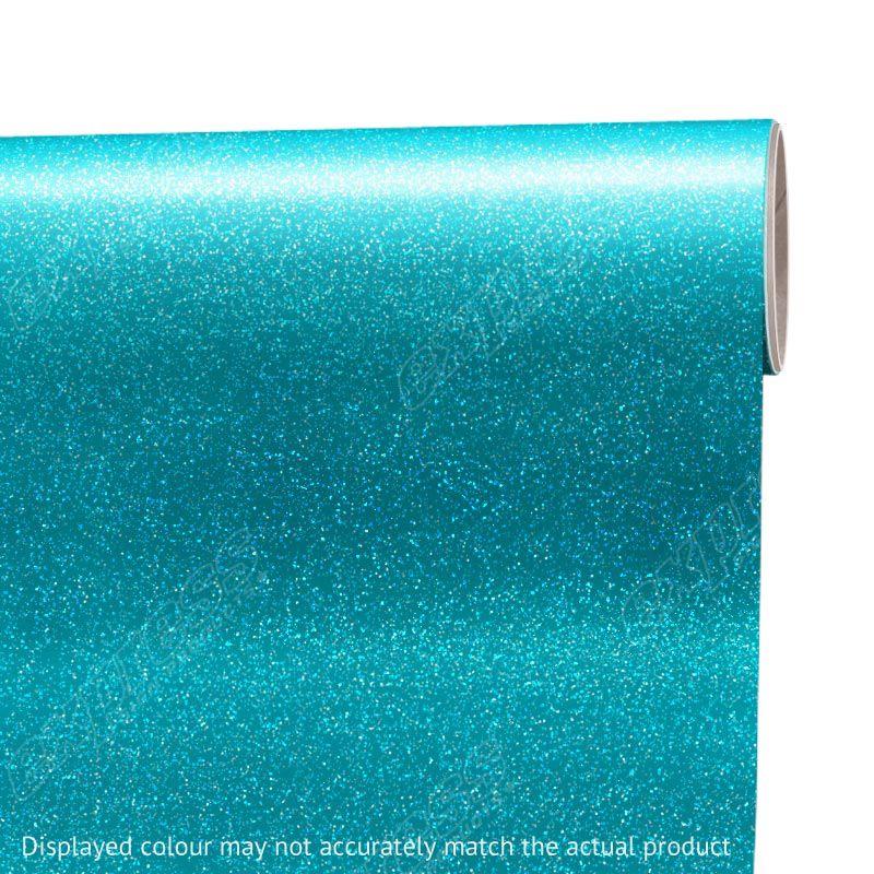 Siser® EasyPSV® Glitter #27 Sparkling Aqua