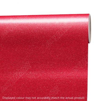 Siser® EasyPSV® Glitter #55 Flame Red