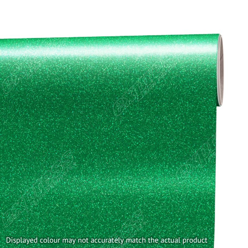 Siser® EasyPSV® Glitter #64 Emerald Envy
