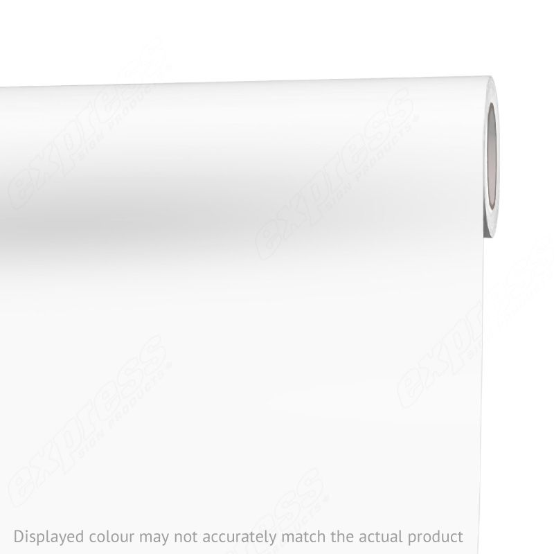 Oracal® 651 #010 Matte White