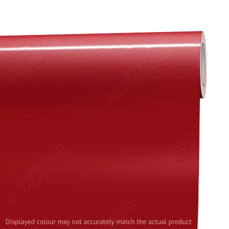 Oracal® 651 #030 Dark Red