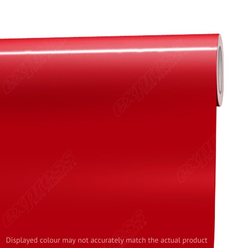Oracal® 651 #031 Red