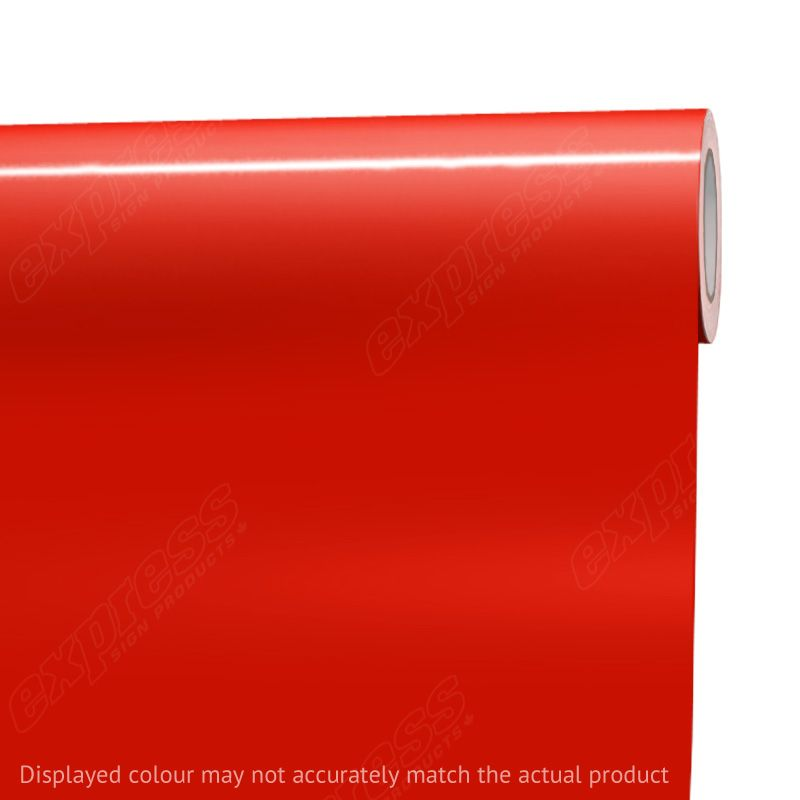 Oracal® 651 #032 Light Red