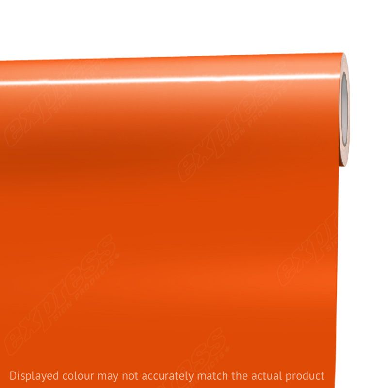 Oracal® 651 #034 Orange