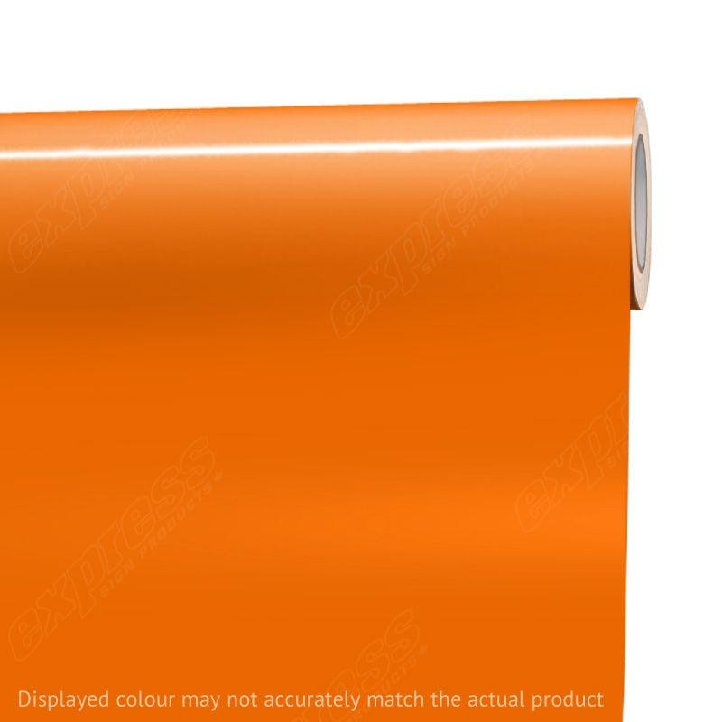 Oracal® 651 #036 Light Orange