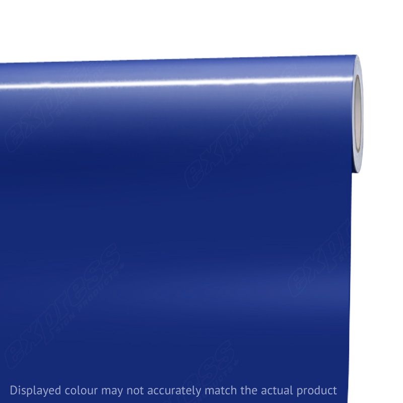 Oracal® 651 #049 King Blue