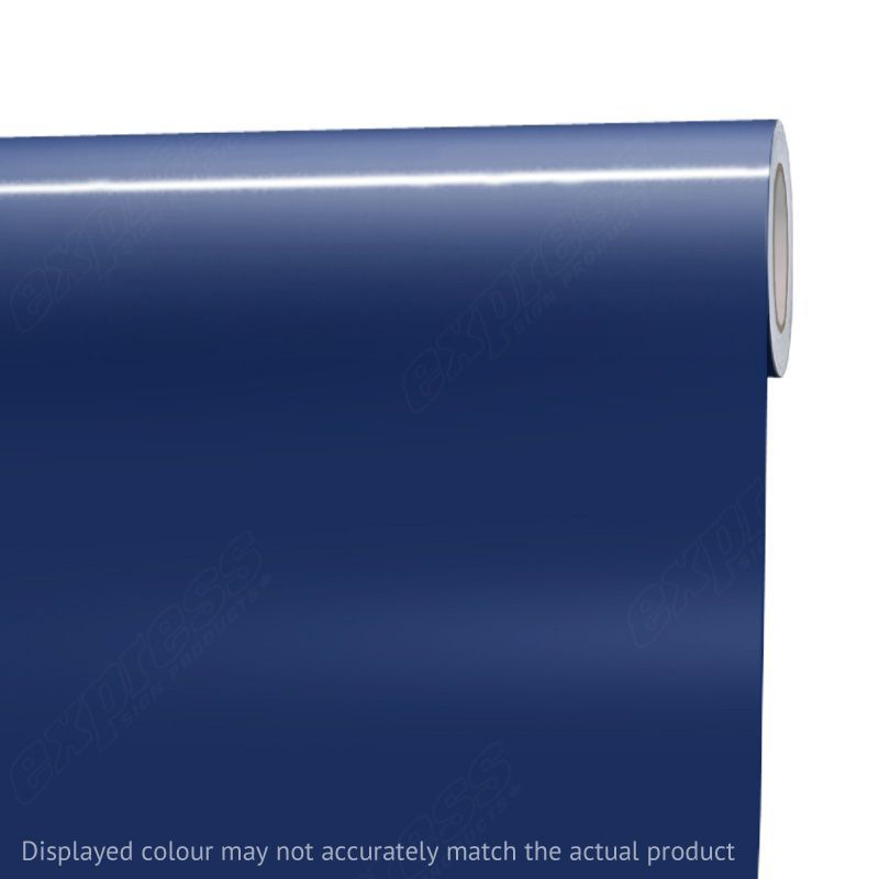 Oracal® 651 #050 Dark Blue