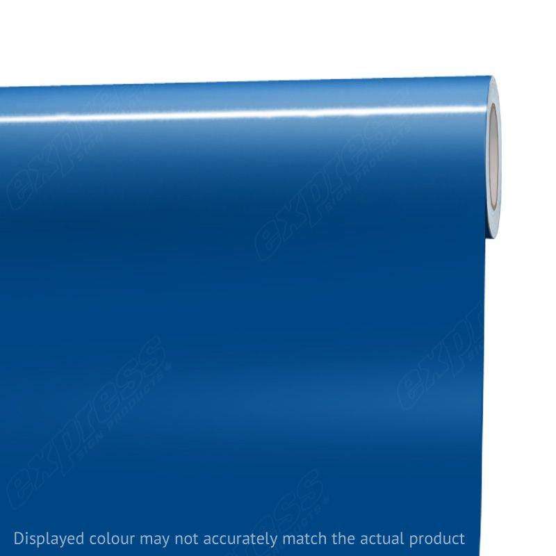 Oracal® 651 #051 Gentian Blue
