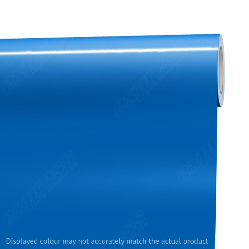 Oracal® 651 #052 Azure Blue