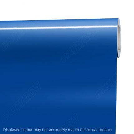 Oracal® 651 #057 Traffic Blue