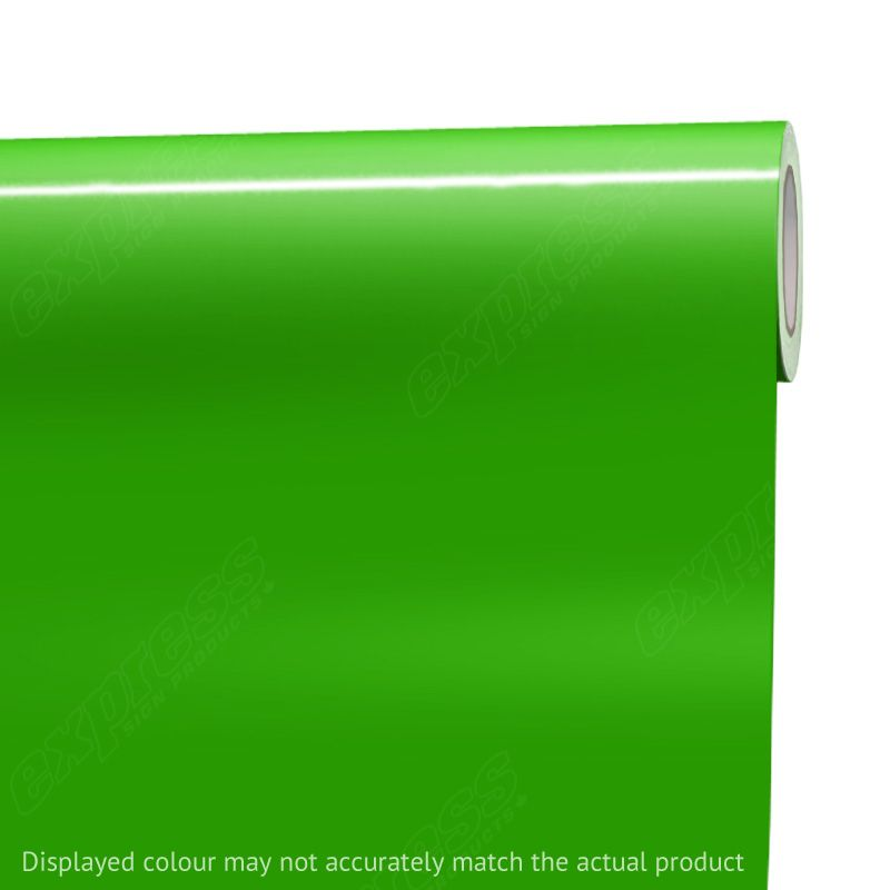 Oracal® 651 #064 Yellow Green