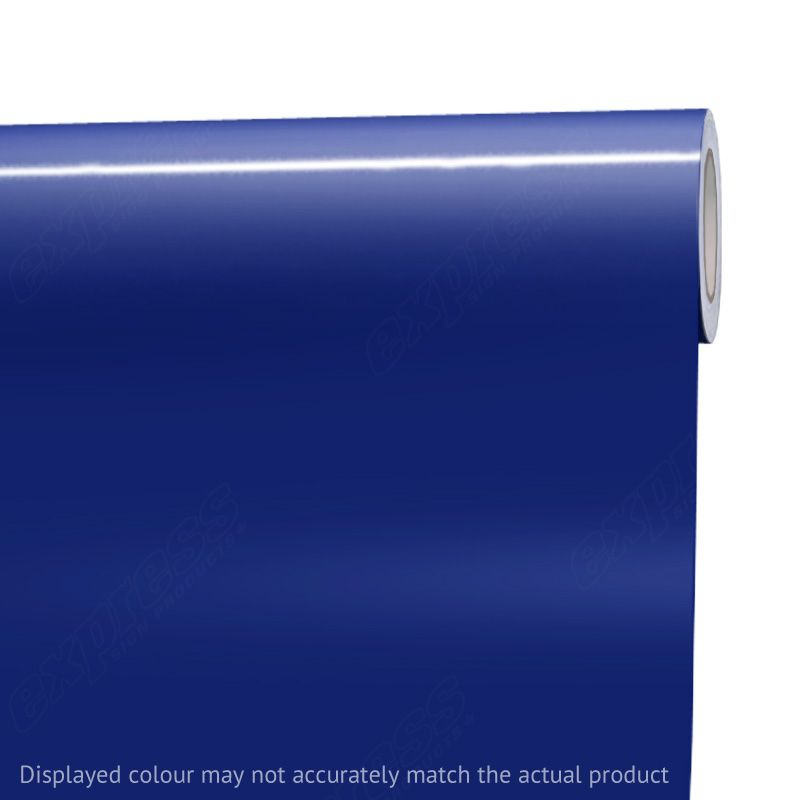 Oracal® 651 #065 Cobalt Blue