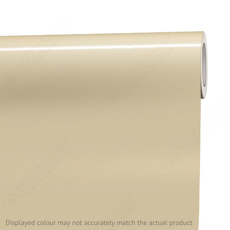 Oracal® 651 #082 Beige